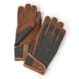 Puutarhakäsineet - Tweed (L/XL)