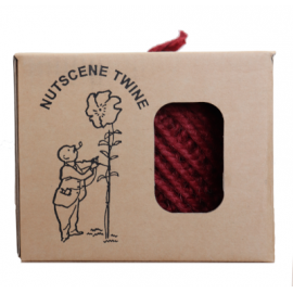 Juuttinaru - lahjapakkaus
