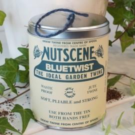 Tin of Twine - sininen
