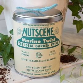 Tin of Twine - mariini