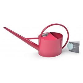 Kastelukannu - vadelmanpunainen